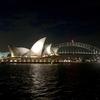 オーストラリアに行ったら必ず観たい!シドニーの代表的シンボルと美しい夜景をご紹介!!