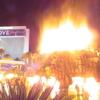 キャンピングカーで行く冬のグランドサークル子連れ旅行記18〜ラスベガス最後の観光