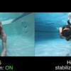 【GoPro HERO6】水中撮影はHERO5より表現度圧倒的向上!! 比較したッ