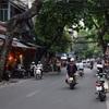 「エリート」ハノイ|東南アジア旅エッセイ⑥