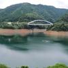 日吉ダム(京都府南丹)
