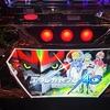 【5スロ】エウレカセブンAOの負けをガールズパンツァーで取り返す!