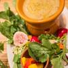 北千住・野菜イタリアン「La ZAPPA」さんでゲストをおもてなしする!
