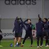 【招集メンバー】 2018/19 UEFA CL GS-5 ユベントス対バレンシア