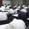JR東日本本社で講演・研修。