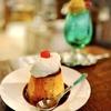 カフェ:【ときわ台】プルプルな固めプリンが堪能できるカフェ 本屋イトマイ