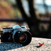 (camera)OLYMPUS OM-1N 国立新美術館で試し撮り