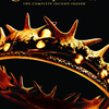 [ドラマ・レビュー]ゲーム・オブ・スローンズ シーズン2 第二章:王国の激突 〈感想・評価〉