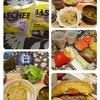 最近の食事事情と日記とパーム油。