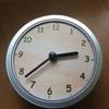 ダイソー&セリアの材料だけで出来る簡単マグネット時計