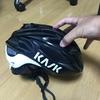 【ロードバイク初心者オススメヘルメット】KASKの RAPIDOを買いました