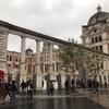 【イギリス】映画ナイトミュージアムの世界!ロンドンの自然史博物館!