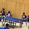 リーグ二戦目・三番 2019年第8回米田杯争奪三重県卓球大会