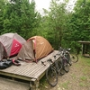 キャンプ行ってきました!