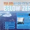 【Subnautica BelowZero】超序盤、遊んできました!【チュートリアル】