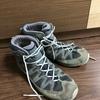 【登山グッズ】山登りの必須アイテム 登山靴の選び方