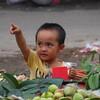 ハノイ街歩きスポットまるごと紹介 〜 フルーツたっぷりのシントーを食べながら市場めぐり