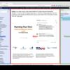 Galaxy - GUIベースのワークフローシステム
