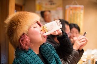 北海道・旭川で一人飲み! 出張や一人旅なら、地元民が通う名酒場へGO!!
