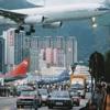 香港 大仏とパワースポットの紹介
