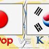 KーPOPとJーPOPってどっちが優れてるか。