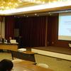 介護事業労務管理研修会を開催しました