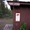 アラスカのキャンプはココに注意