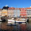 中年男性が友達の結婚式を祝いにスウェーデンへ③コペンハーゲンでの1日