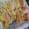 リスドオルのパン3種