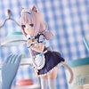 ネコぱら バニラ~Pretty kitty Style~ 1/7 完成品フィギュア 予約受付中!!