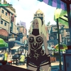 【PS4】GRAVITY DAZE2 DEMOで遊んでみたよん