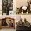 収蔵品展「板橋のねがい・いのり・くらしー民間信仰と民具・絵馬ー」