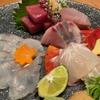 京都市『海鮮処一』造り盛合