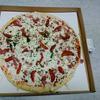 【コストコ】 新登場のパンチェッタ&モッツアレラのホールピザ美味い!