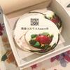 【美食ソムリエAsaco®】オリジナルステッカーができました♡♡♡