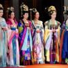 中国ドラマ『武則天』シュールでド派手なヘアスタイルと「盛り方」が気になる