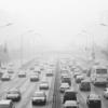 中国の大気汚染、別側面
