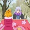 【アニメ】魔法つかいプリキュア!第45話「想いは時を超えて…!友情のかたち!」感想