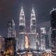 マレーシアのクアラルンプールにノマド移住!物価や治安など調査