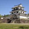 宮城県白石市の白石城へ行ってきました。