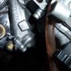 MC15 3号機 キャブレター実油面