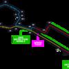F1 アゼルバイジャングランプリ 2019 コース概要と2018年振り返り