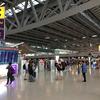 タイ旅行記 #1 タイ国際航空でプーケットへ