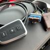 DTE SYSTEMS Pedalbox + BT(エラー対応・インプレ編)