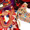 断捨離しない服・メキシコの刺繍ブラウスは宝物