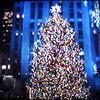 クリスマス・トゥリー点灯式