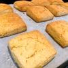 小麦粉不使用!グルテンフリーお菓子レシピ『米粉スコーン』