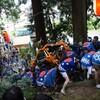 「大前神社例大祭」開催のお知らせ/8.14,15【動画あり】