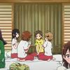 アニメ「響け ! ユーフォニアム2」12話を観た。