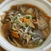 セブンイレブン「味しみもっちり麺の武州煮ぼうとう 醤油味」